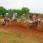 weedon mx - Senior - leading pack