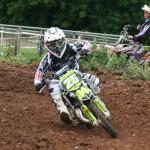 TMX #25 Ben Watkins Junior 65cc