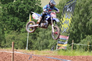 James Hanscomb whips to SW85 overall victory (2)