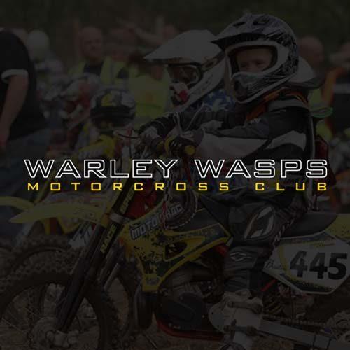 Warley Wasps MX Club