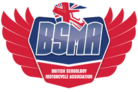 British Schoolboy Motorcycle Association (BSMA)