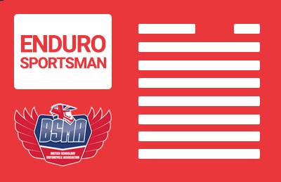 Enduro Sportsman